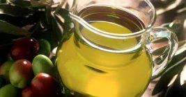 用来美容的橄榄油